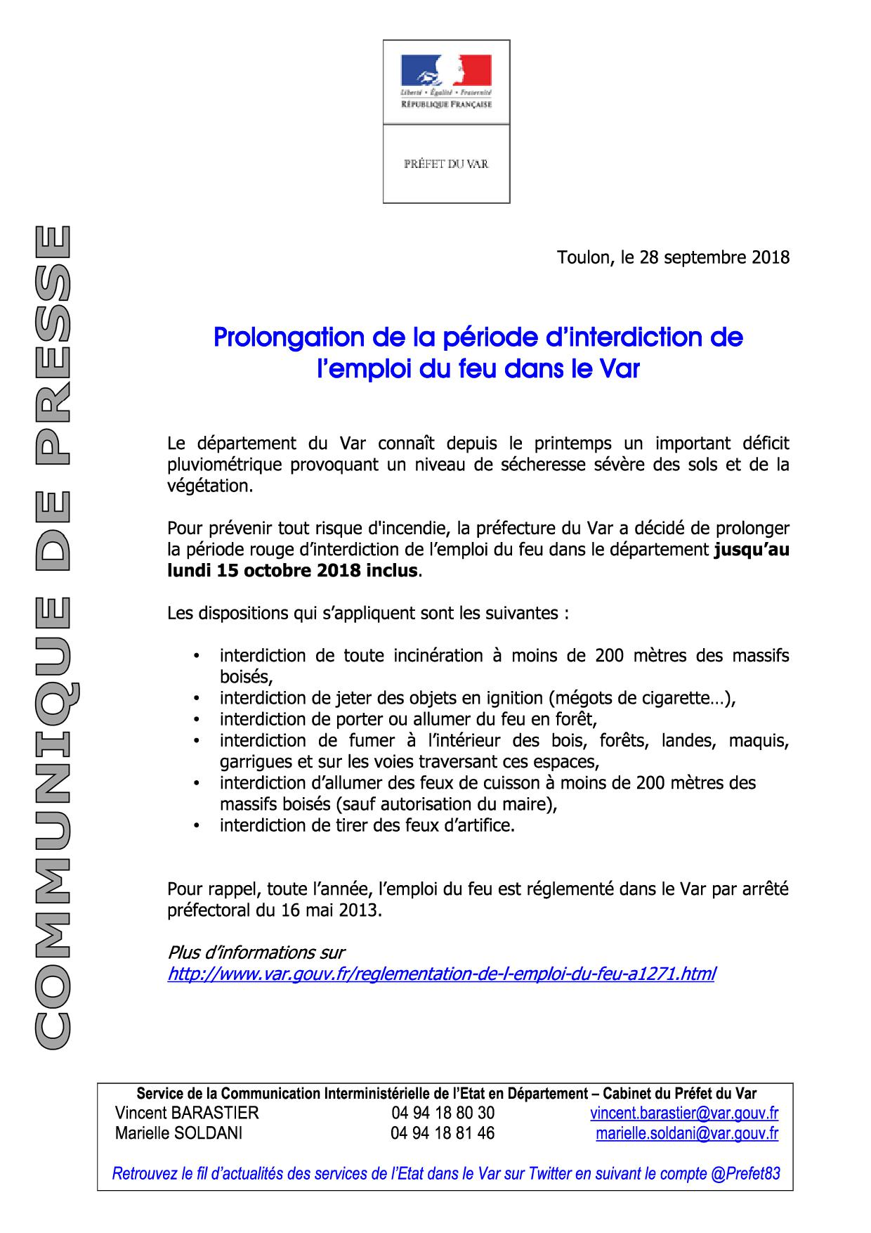 Interdiction feu 2