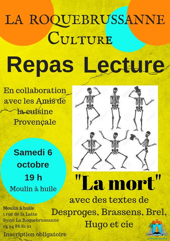 Repas lecture oct 18 v2